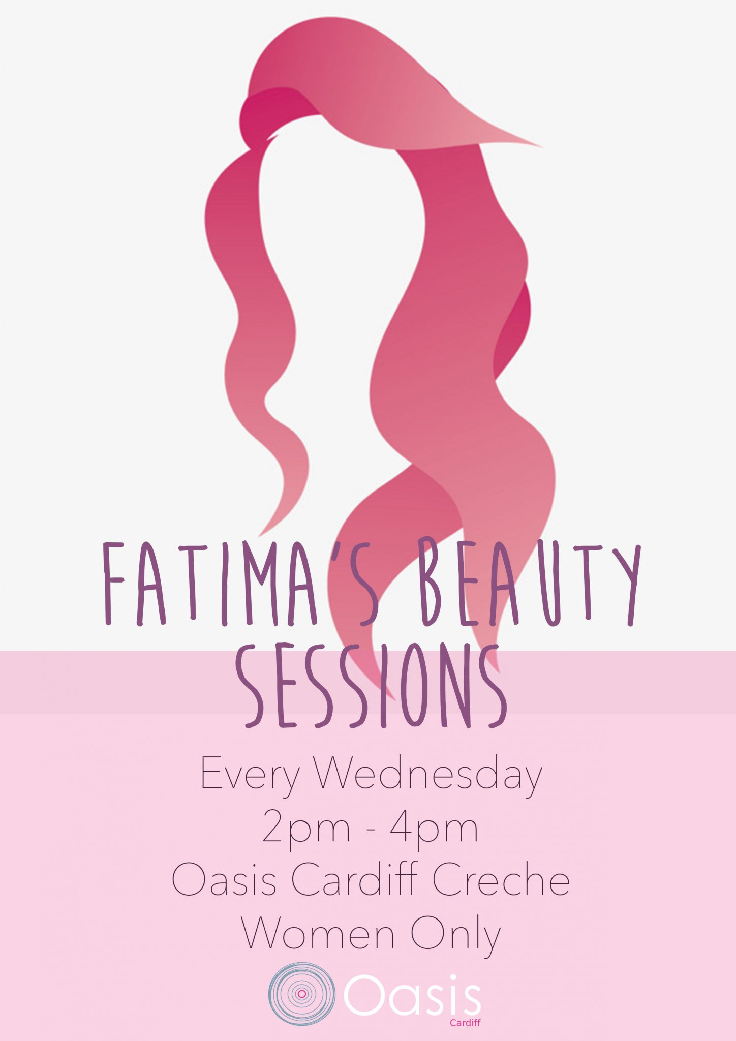 New Beauty Sessions!