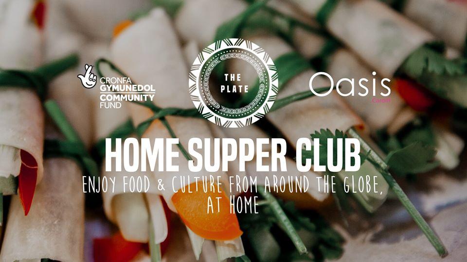 Home Supper Club
